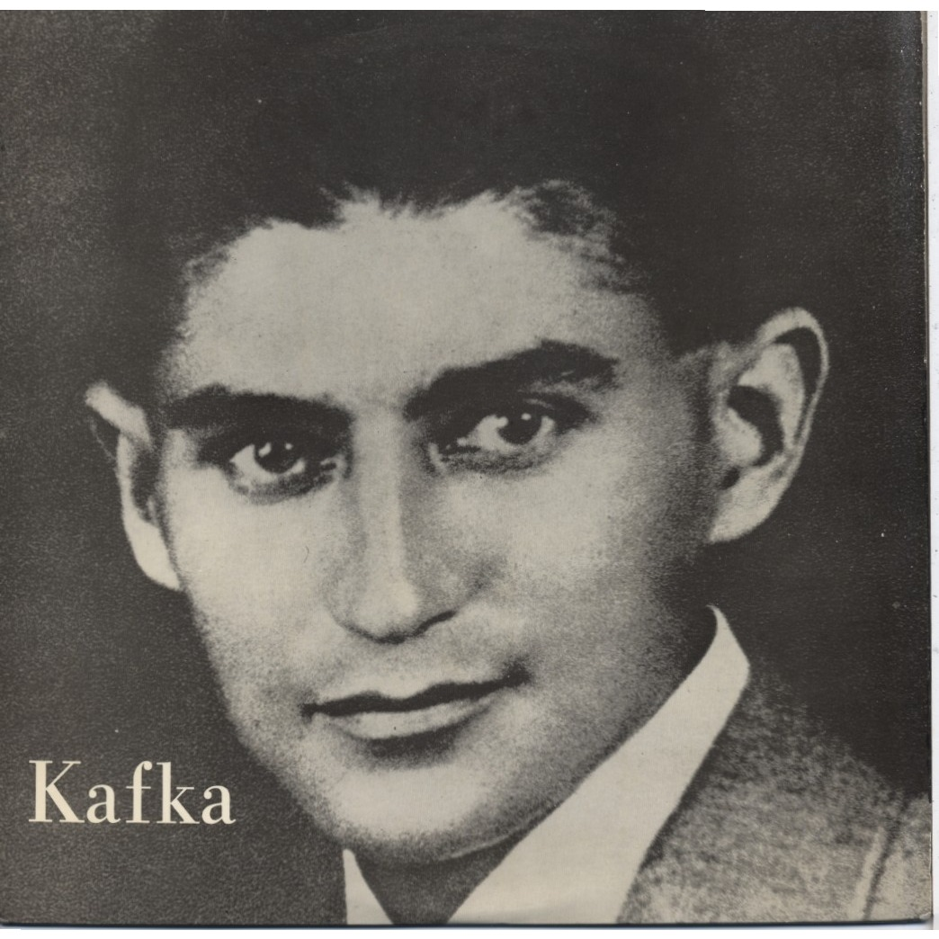 Review Franz Kafka The Trial