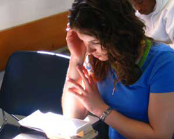 Capernwray-bible-student