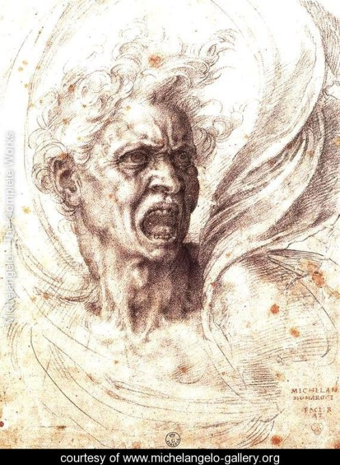 The-Damned-Soul-c.-1525