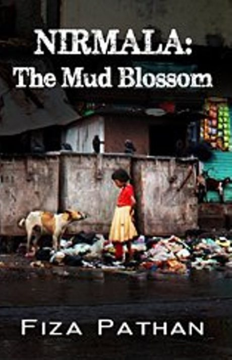 The cover of Fiza Pathan's new Kindle book
