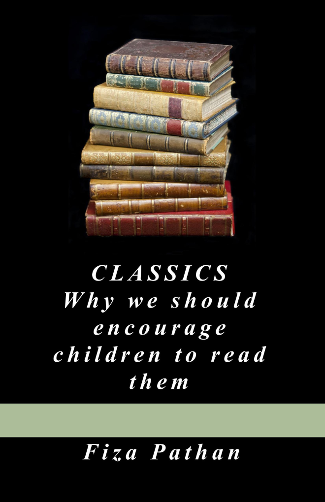Classics cover for Kindle 100713