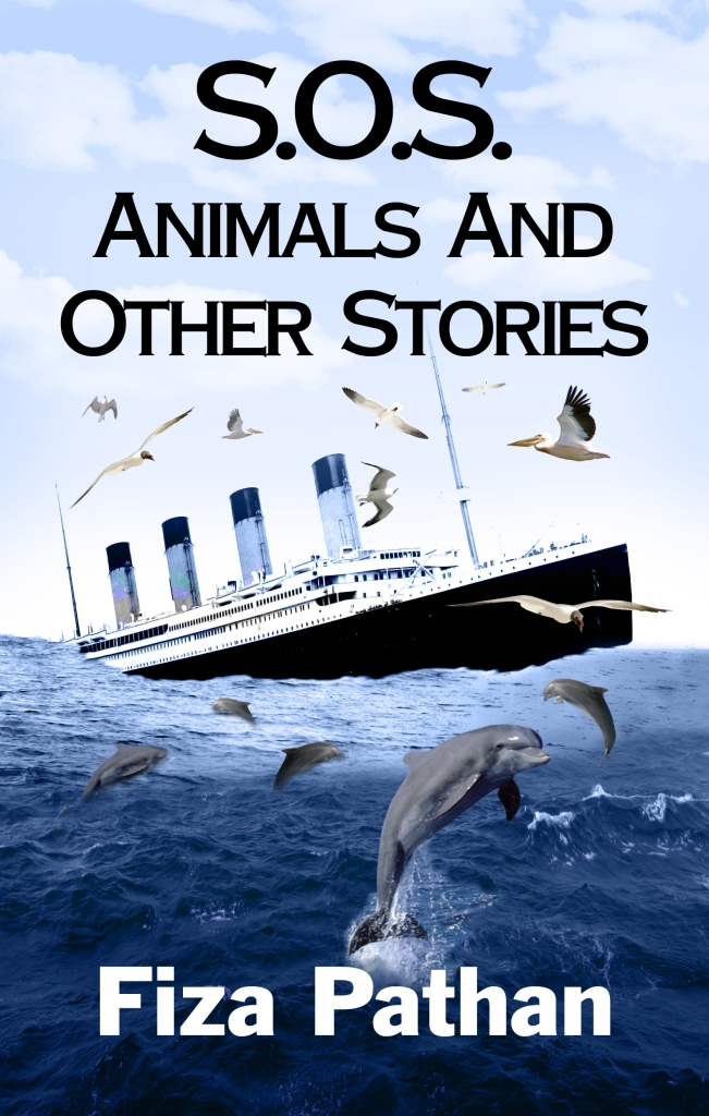 SOS Animals And Other Stories (1)