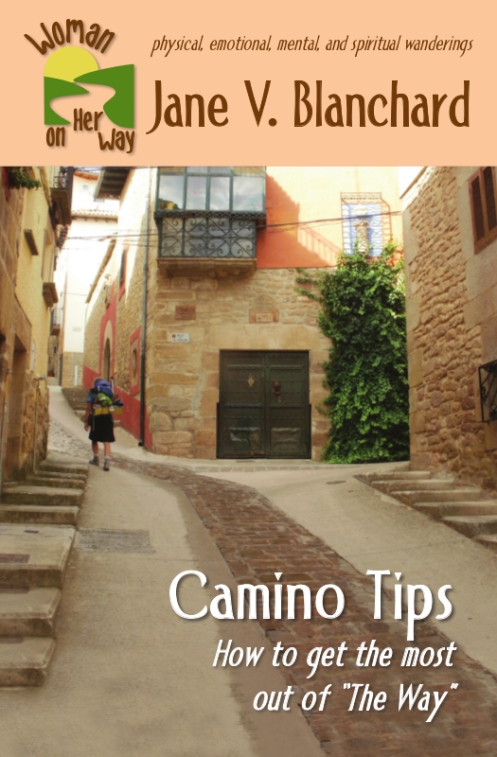 Camino Tips cover