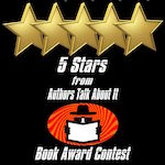 5 Star Author Smaller